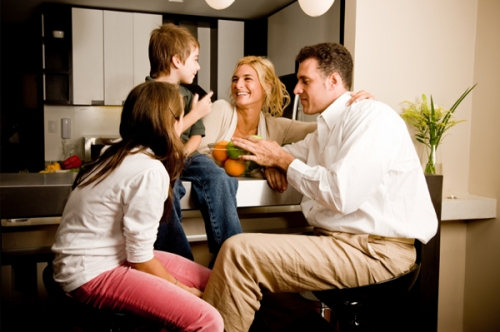 family-meeting-in-kitchen