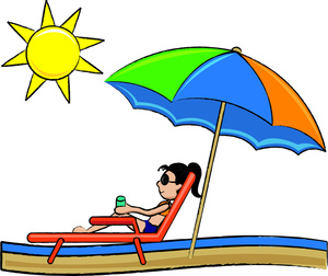 http://www.cartoon-clipart.com/cartoon_clipart_images/girl_or_woman_relaxing_on_the_beach_under_an_umbrella_0515-1011-1713-0943.html