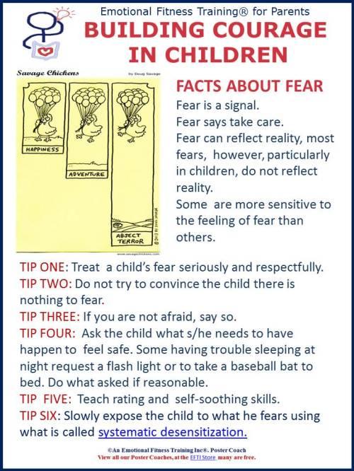 fear-control
